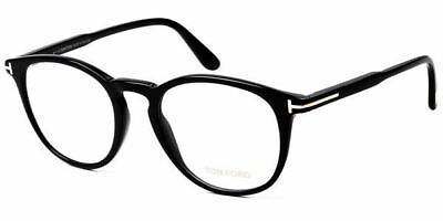 New Unisex Tom Ford Eyeglasses FT5401 001