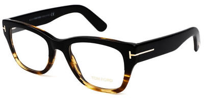 New Men Tom Ford Eyeglasses FT5379 005