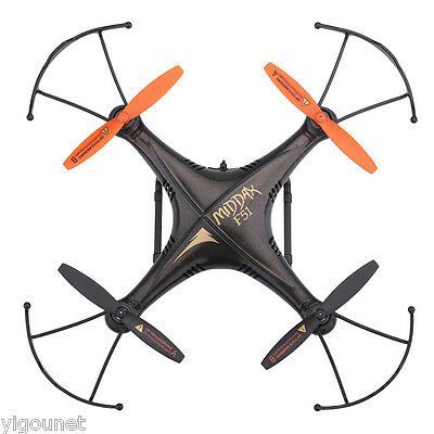 GPTOYS Waterproof RC Hélicoptère Quadcopter Drone Helicopter With 2.0MP Camera
