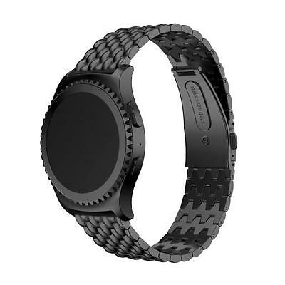 Stainless Steel Watch Band Strap For Samsung Galaxy Gear S2 Classic SM-732 HOT