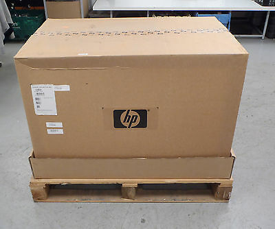 HP MSL6060 2 Ultrium 960 DR Tape Library - AD610B
