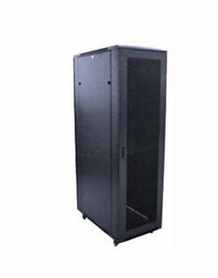 lms data LMS DATA EcoNetCab 36U 19-inch Rack Floor Standing Network Cabinet,...