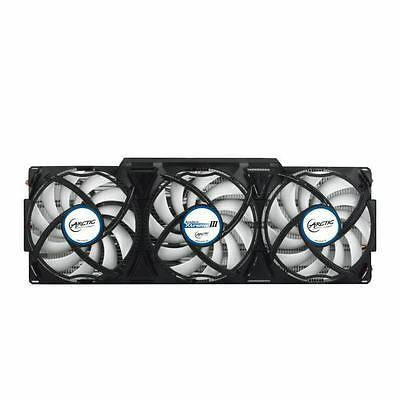 ARCTIC DCACO-V15G400-BL -  Accelero Xtreme III Video card Cooler