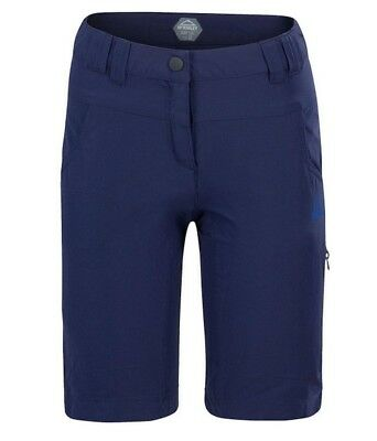 McKinley Children´s Girl´s Leisure Hiking Trekking Short Bermuda Tyro navy dark