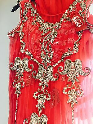 Indian Pakistani Dress Suit