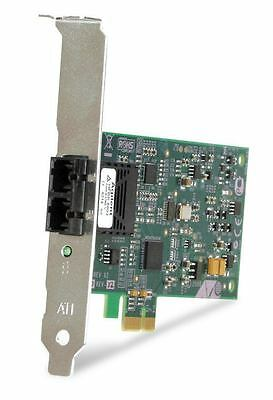 Allied Telesis AT-2711FX/ST-001 - 100Mbps Enet PCI-Exp Adaptr ST