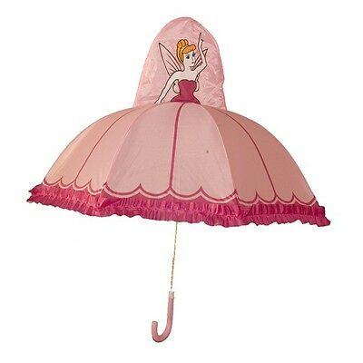 Kinderregenschirm, Prinzessinnen Regenschirm, neu, Princess umbrella, new