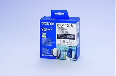 Brother DK-11218 -  DK11218 Round Labels