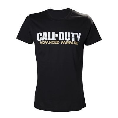 call of duty CALL OF DUTY Advanced Warfare Extra Large T-Shirt with Main Log...