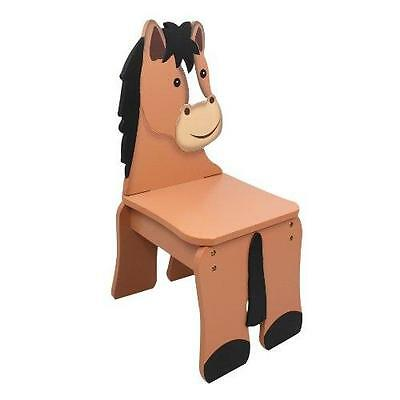 Primary Products Ltd Td-11324A2-Pony Chaise Poney Happy