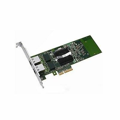Dell 540-Bbgr - Intel Ethernet I350 Srvr - Adapter Low Profile Cuskit In