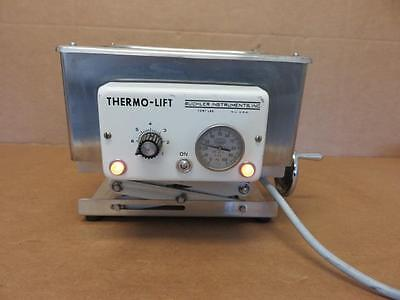 Buchler Instruments Thermo-Lift Water Bath w/ Temperature Gauge