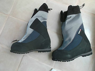 UNUSED Millet Shivling Mountaineering Boots SZ 13 Italy