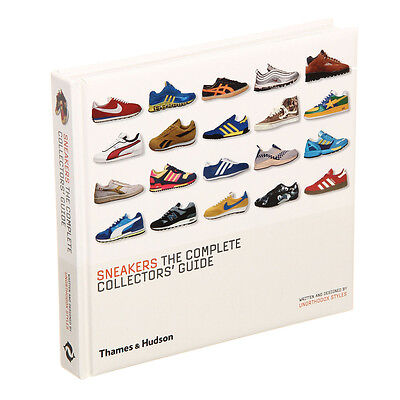 Unorthodox Styles - Sneakers - the complete collectors guide Uk