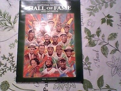 2006 Baseball Hall of Fame Yearbook