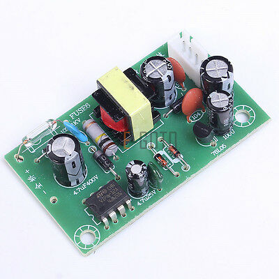 Universal Power Board Module 5V 12V 18V For Appliance Accessory Induction  F