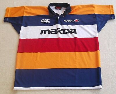 CCC NSW Rugby Referees Jersey Size Large