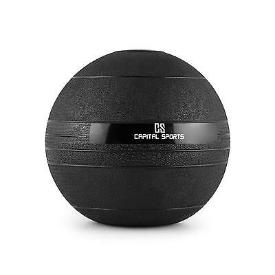 Slam Ball Palla Esercizi No Bounce Workout Mma Allenamento Fitness Training 12Kg
