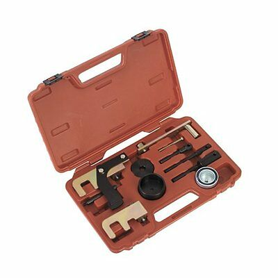 Sealey Diesel Engine Setting Locking Tool Kit Drive Timing Belt Replacement
