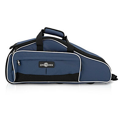 Deluxe Alto Sax Gig Bag by Gear4music