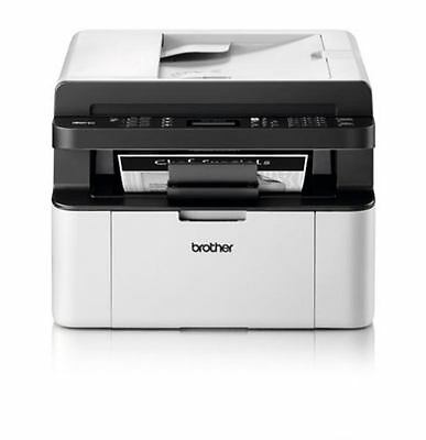Brother MFC1910WZU1 - MFC-1910W MFP 2400 X 600 DPI - 20PPM 32MB PRNT/CPY/SCN IN