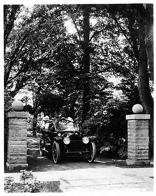 1913 Rambler ORIGINAL Factory Photo oad8077-GIXWSK