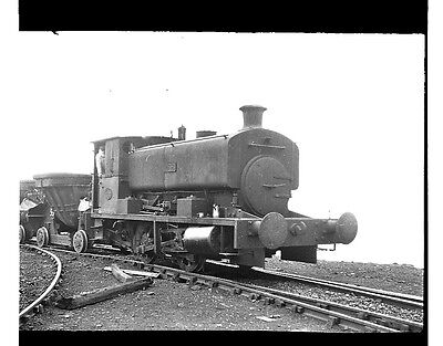 Large  Negatives British Industrial Steam At Unknown Location 1969   Ind 11