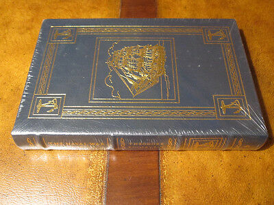 Easton Press NAVAL WAR 1812 Theodore Roosevelt SEALED