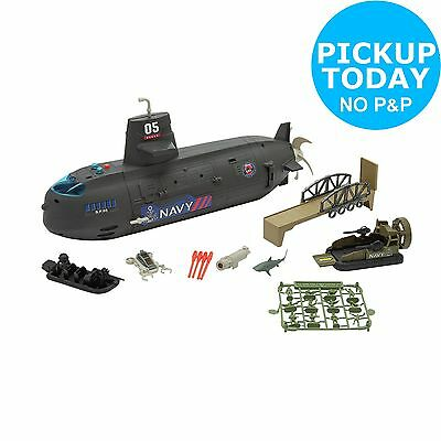 Chad Valley Mini Submarine. From the Official Argos Shop on ebay