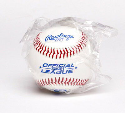 Rawlings Official League Baseball ROLB1