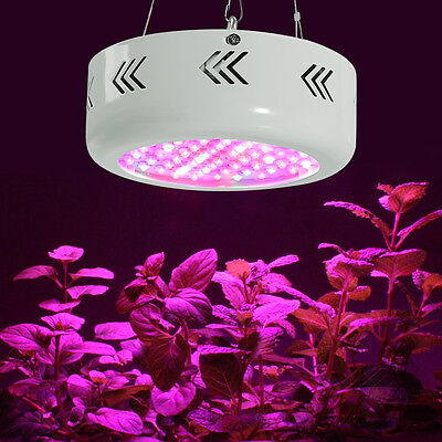 Superior UFO 216W Full Spectrum 10bands LED Grow light for Plants Grow & Flower