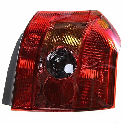 Toyota Corolla 2004-2007 Rear Tail Light Drivers Side O/s