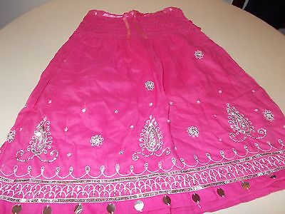 Monsoon  Party Skirt Age 8-10 years