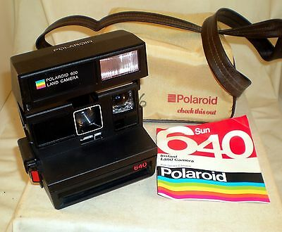 Polaroid Spirit 600 Cl Инструкция