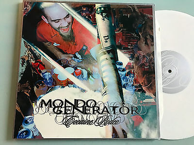 LP Mondo Generator Cocaine Rodeo  1ST ISSUE 2000   queens of the stone age kyuss