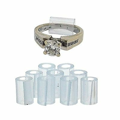 The Olivia Collection PVC Ring Snuggies Adjuster pack (10 per pack)