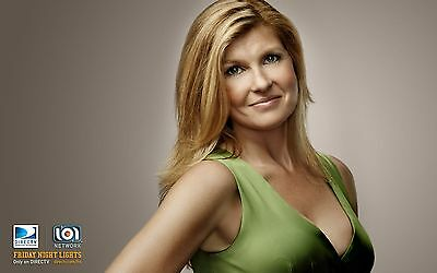 """Actress Connie Britton Worn Lingerie From The Tv Series """"nashville""""!"""