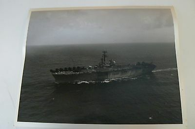 U.S. Navy USS Guam LPH9 Photo