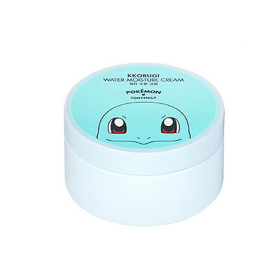 TONYMOLY Pokemon Kkobugi Water Moisture Cream 300ml