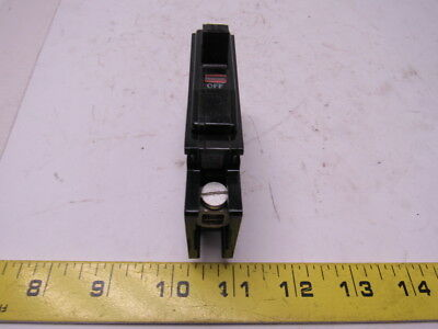 Square D HOM120GFI 1 Pole 20A Circuit Breaker
