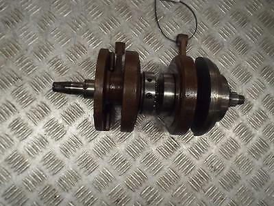 Honda CB350K CB350 K Engine Crankshaft Crank Shaft & Conrods Con Rods
