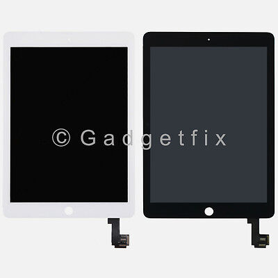 LCD Display Touch Screen Digitizer Assembly For Ipad Air 2 | Ipad Pro | Mini 4
