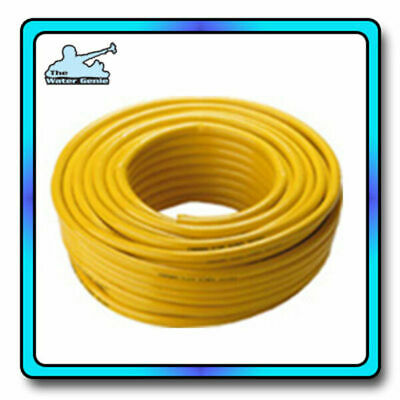 100m 6mm Microbore braided hose window cleaning WFP