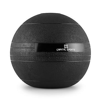 Slam Ball Palla Esercizi No Bounce Workout Mma Allenamento Fitness Training 15Kg