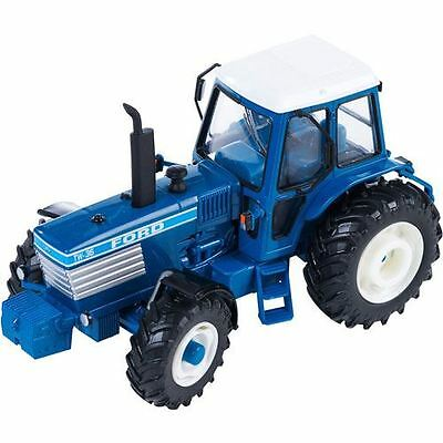 Britains Model - Ford TW35 Tractor - 1:32 Scale - 43012 - New