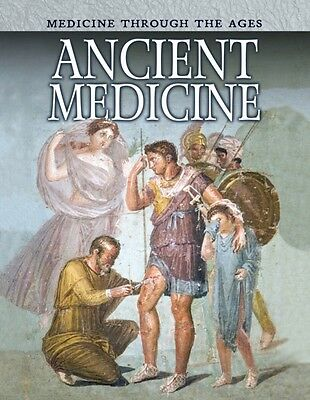 Ancient Medicine (Medicine Through the Ages) (Hardcover), Langley. 9781406238709