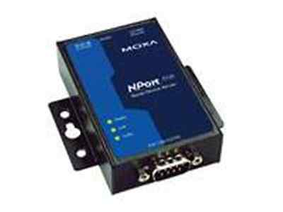 Nuovo Moxa 41646M Nport Device Server 12-48Vdc Nport 5130, 1-Port Rs-422/485