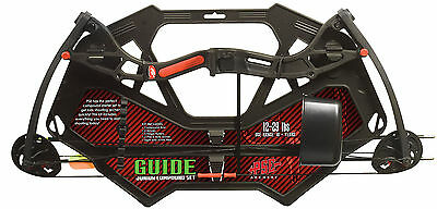 """PSE Guide Youth Compound Bow Set 16.5""""-26"""" 12-29# RH"""