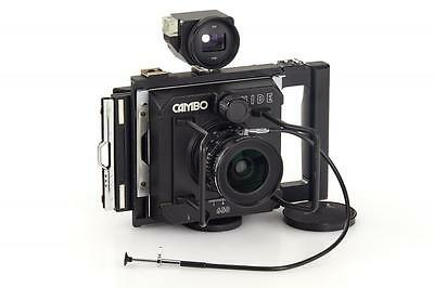 Cambo Wide 650 Set // 28470,3