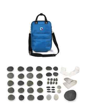 VULSINI Mini Bag + Hot Stone Manicure + Pedicure Kit